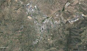 Prescott Aerial